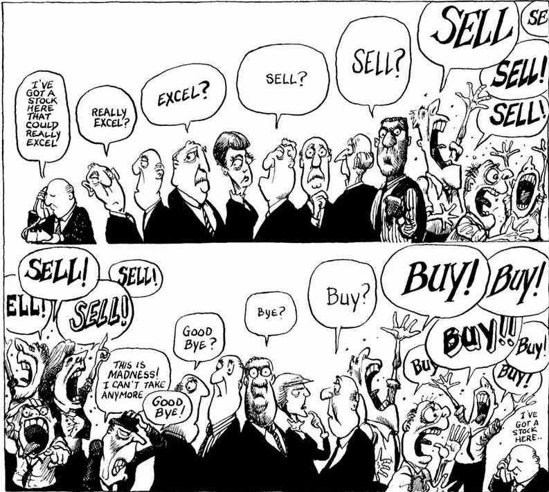 Прогноз цены биткоин на октябрь 2019г.