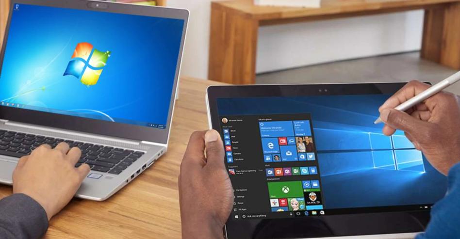 Поддержка Windows 7 закончится 14 января 2020 г.