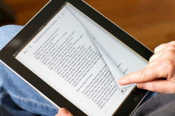 Где скачать книги бесплатно: ТОП электронных библиотек