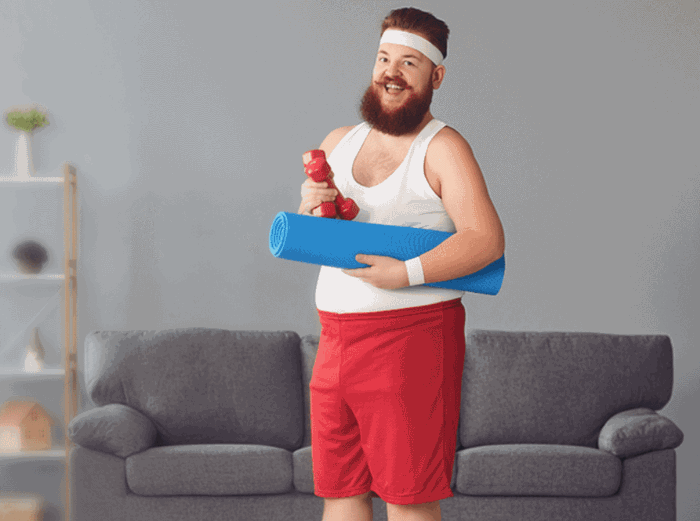 Фитнес онлайн: 6 клубов с трансляциями тренировок