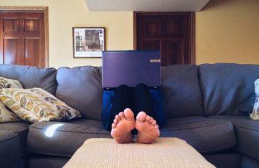 Что можно делать на самоизоляции: 30 занятий