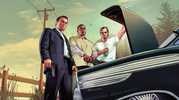 Как скачать GTA V бесплатно: сроки акции, ошибка 500