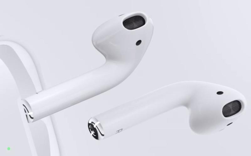 7 вещей, которые нужно знать о новых AirPods от Apple